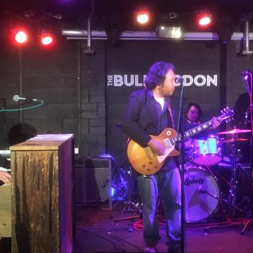 Steve Amato Bullingdon March 2017 04