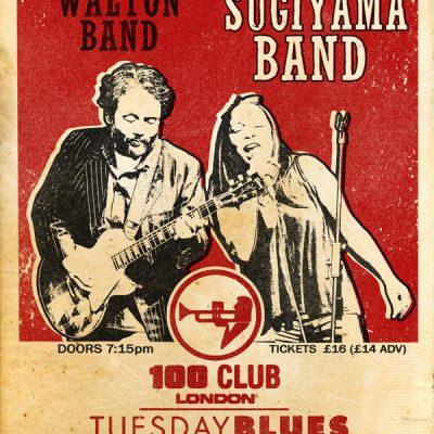 Saiichi Sugiyama 100 club Medium